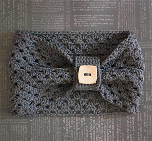 easy crochet decicowl pattern