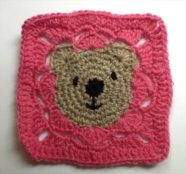 10 Free Crochet Granny Square Patterns 101 Crochet